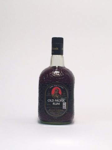 Old Monk XXX 7 Jahre alt Old Blended Rum