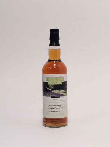 Clynelish 18 Jahre Single Cask Seasons