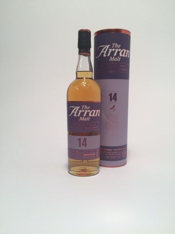 The Arran 14 Jahre alt