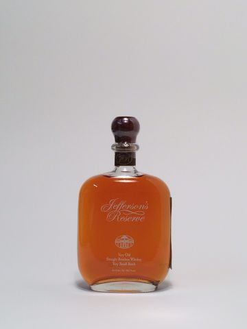 Jefferson's Reserve Kentucky Straight Bourbon