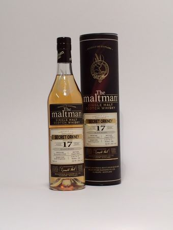 The Maltman Secret Orkney 1999