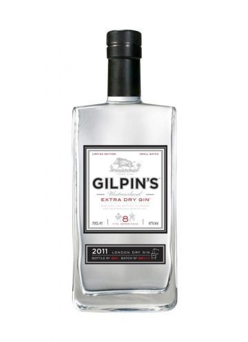 Gilpin's Westmorland London Extra Dry Gin